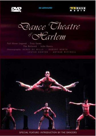Dance Theatre of Harlem -- via Amazon Partnerprogramm