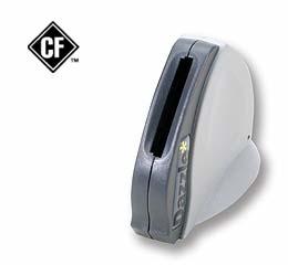 Dazzle* Desktop Reader CompactFlash (903008)