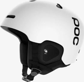 POC Auric Cut Communication Helm matt schwarz (10484-1023)