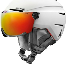 Atomic Savor AMID Visor HD Helm weiß (Modell 2019/2020) (AN5005710)