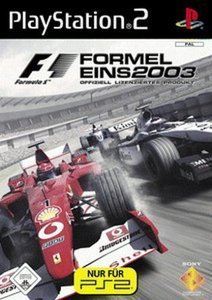 Formel Eins 2003 (deutsch) (PS2)
