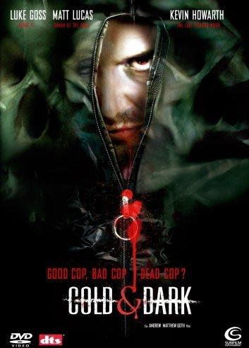 Cold & Dark -- via Amazon Partnerprogramm