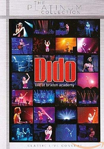 Dido - Live at Brixton Academy -- via Amazon Partnerprogramm