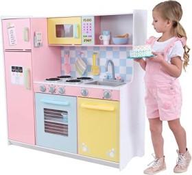 KidKraft Large Pastel Kitchen (53181)