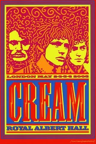 Cream - Royal Albert Hall -- via Amazon Partnerprogramm