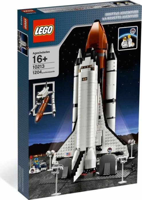 LEGO Creator Expert - Space Shuttle (10231) -- via Amazon Partnerprogramm
