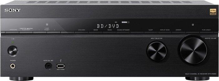 Sony STR-DN860 schwarz