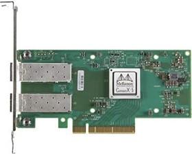 Mellanox ConnectX-5 EN 25G, 2x SFP28, PCIe 3.0 x8 (MCX512A-ACAT)