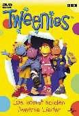 Tweenies - Los kommt spielen mit den Tweenies/Tweenie Lieder