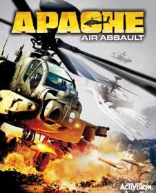 Apache - Air Assault (PS3)