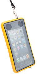 Krusell SEaLABox XL yellow (95337)