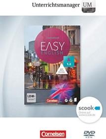 Cornelsen Easy English A1 Band 2 Unterrichtsmanager (deutsch) (PC)