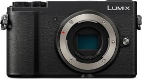 Panasonic Lumix DC GX9 black case