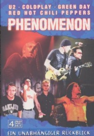 Green Day - Phenomenon: The Independent Review (DVD)