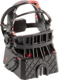 Zomoplus Aluminium Keycap beflecktes Folterwerkzeug, anthrazit/rot (0759663284998)