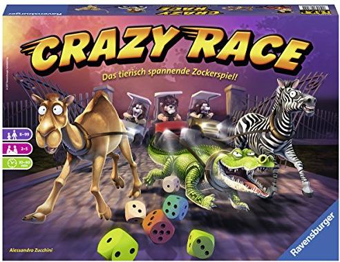 Crazy Race -- via Amazon Partnerprogramm