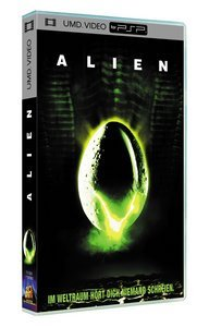 Alien 1 (UMD-Film) (PSP)