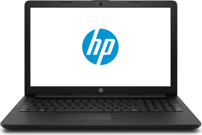 HP 15-db0103ng Jet Black (4JW45EA#ABD)