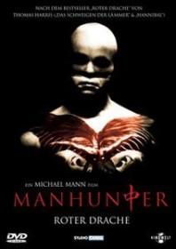 Roter Drache - Manhunter (1986) (DVD)