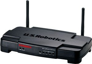 USRobotics Router (USR808054)