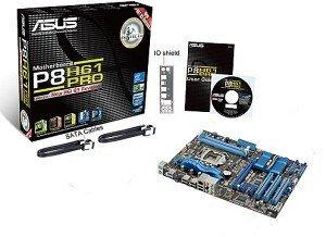 ASUS P8H61 Pro Rev 3.0 (90-MIBF10-G0EAY00Z)