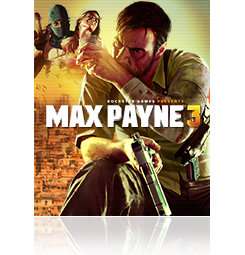 Max Payne 3 (English) (PC)