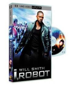 I, Robot (UMD movie) (PSP)