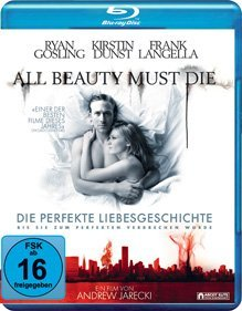 All Beauty Must Die (Blu-ray)