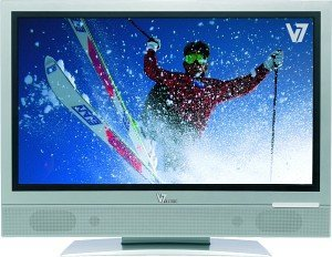 V7 Videoseven LTV26C