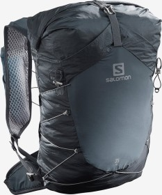 Salomon XA 35 Set Trinkrucksack ebony/black (C13020)