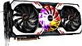 ASRock Radeon RX 6900 XT Phantom Gaming D 16G OC, RX6900XT PGD 16GO, 16GB GDDR6, HDMI, 3x DP (90-GA2DZZ-00UANF)