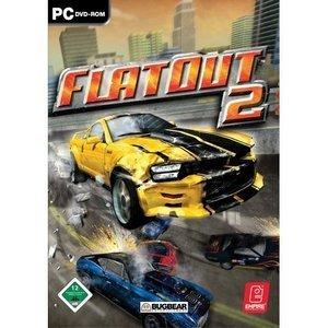 Flatout 2 (deutsch) (PC)