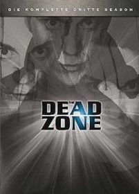 Dead Zone Season 3 (DVD)