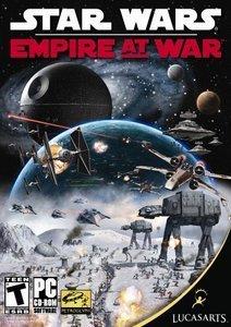 Star Wars: Empire at War (deutsch) (PC)