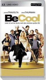 Be Cool (UMD movie) (PSP)