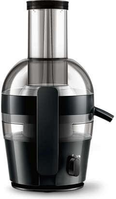 Philips HR185570 Entsafter, ABS Synthetik, 1.2 liters