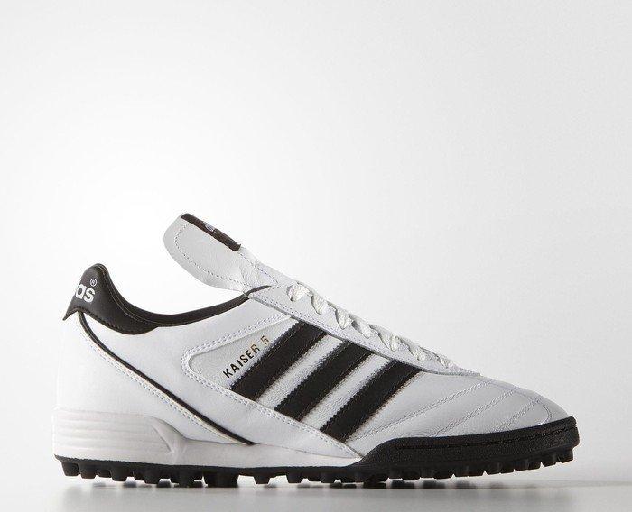 pañuelo Basura Agarrar  adidas Kaiser 5 Team white/core black (men) (B34260) starting from £ 81.38  (2021) | Skinflint Price Comparison UK