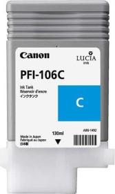 Canon ink PFI-106C cyan (6622B001)