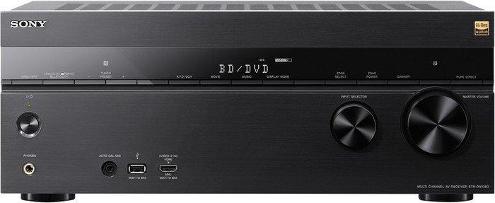 Sony STR-DN1060 schwarz