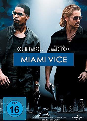 Miami Vice -- via Amazon Partnerprogramm