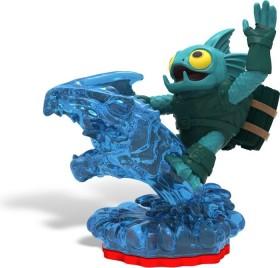 Skylanders: Trap Team - Figur Gill Grunt (Xbox 360/Xbox One/PS3/PS4/Wii/WiiU/3DS)