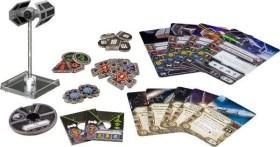 Star Wars X-Wing TIE Advanced Erweiterung-Pack