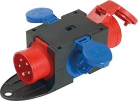 PC-Electric Kompaktverteiler St. Anton (9430402)
