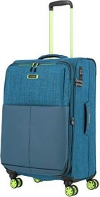 Travelite Proof 4-Rad Trolley M petrol (092348-22)