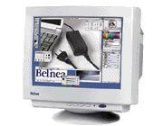 Belinea 107015, 70kHz
