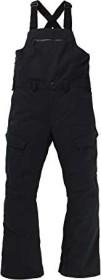 Burton reserve Bib snowboard pants true black (men)
