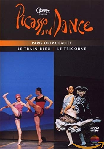 Picasso and Dance - Paris Opera Ballet -- via Amazon Partnerprogramm