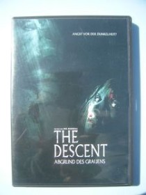 The Descent (DVD)