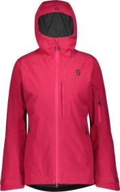 Scott Ultimate GTX 3in1 Skijacke virtual pink/dark grey melange (Damen) (272527-6331)