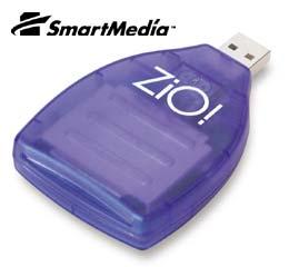 Dazzle* ZiO SmartMedia (903115)